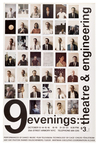 Cover for 9 Evenings Plus 50: Night Six