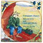 Cover for Unsquare Dance