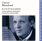 Cover for Lute Unleashed