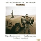 Cover for Was My Brother In The Battle?
