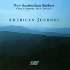 Cover for American Journey