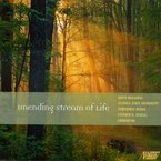 Cover for Unending Stream of Life