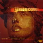 Cover for The Music of James Bolle