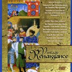 Cover for William Kraft: Vintage Renaissance and beyond