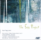 Cover for The Fogg Project