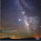 Cover for O Earth, O Stars