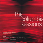 Cover for The Columbia Sessions