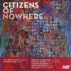 Cover for Citizens of Nowhere