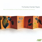 Cover for The Buckley Chamber Players