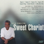 Cover for Alvin Singleton: Sweet Chariot