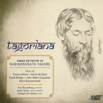 Cover for Tagoriana