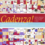 Cover for Cadenza!