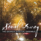 Cover for Steal Away