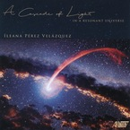 Cover for Ileana Pérez Velázquez: A Cascade of Light in a Resonant Universe