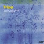 Cover for Tripp - Music by Amos Elkana