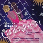 Cover for Nicolo Isouard: Cendrillon