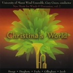 Cover for Christina's World