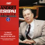 Cover for Andrei Esphai Edition, Vol. 4