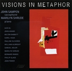 Cover for Visions In Metaphor