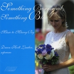 Cover for Something Borrowed, Something Blue