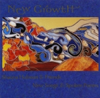 Cover for New Growth