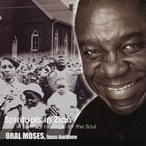 Cover for Spirituals in Zion: A Spiritual Heritage for the Soul
