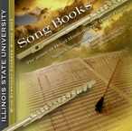Cover for Song Books: Music of David Maslanka and Daron Hagen