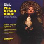 Cover for Gilbert & Sullivan: The Grand Duke