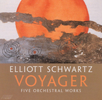 Cover for Voyager