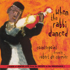Cover for When the Rabbi Danced