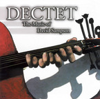 Cover for Dectet