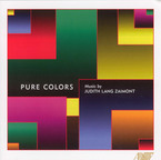 Cover for Pure Colors