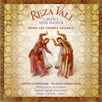 Cover for Reza Vali: Chant and Dance