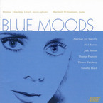 Cover for Blue Moods