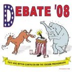Cover for Debate '08