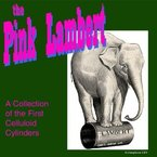 Cover for The Pink Lambert
