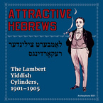 Cover for Attractive Hebrews