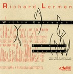 Cover for Richard Lerman - Within Earreach: Sonic Journeys