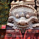 Cover for Chinary Ung: Singing Inside Aura
