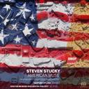 Cover for Steven Stucky: American Muse