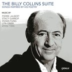 Cover for The Billy Collins Suite