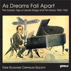 Cover for As Dreams Fall Apart