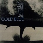 Cover for Cold Blue