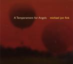 Cover for A Temperament for Angels