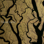 Cover for Daniel Lentz: River of 1,000 Streams