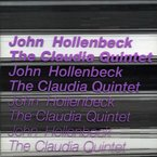 Cover for John Hollenbeck: The Claudia Quintet