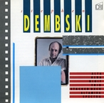 Cover for Music of Stephen Dembski