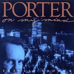 Cover for Porter on My Mind
