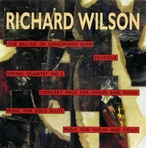 Cover for Music of Richard Wilson