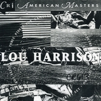 Cover for Lou Harrison